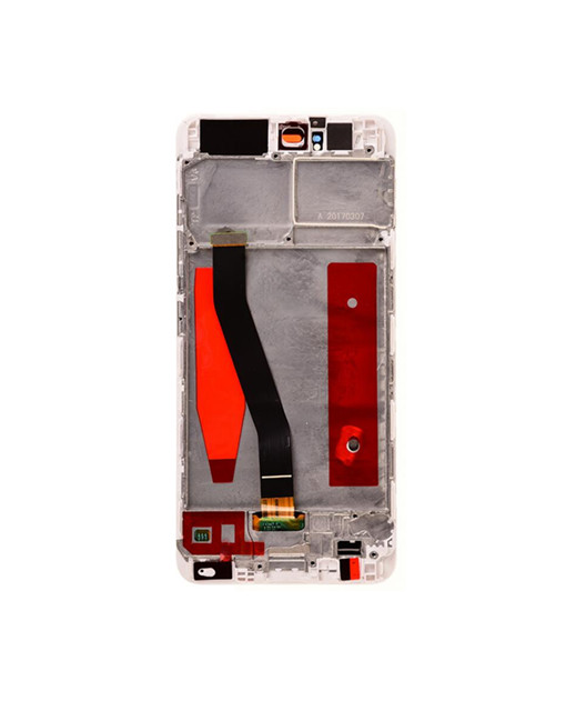 P10 lcd with frame replacement