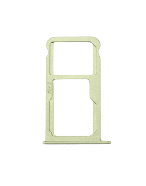 huawei p10 sim card tray green