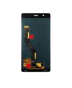 p9 plus screen black