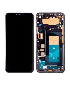 lg v40 thinq screen replacement