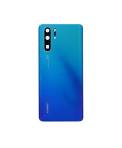 OEM Battery Cover with Camera Glass for Huawei P30 Pro - Aurora