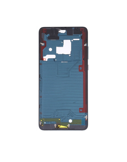 For Huawei Mate 20 Middle Frame Replacement – Midnight Blue