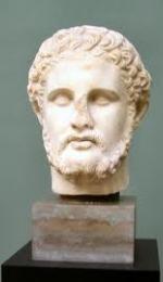 Filip al II-lea, suveranul macedonilor
