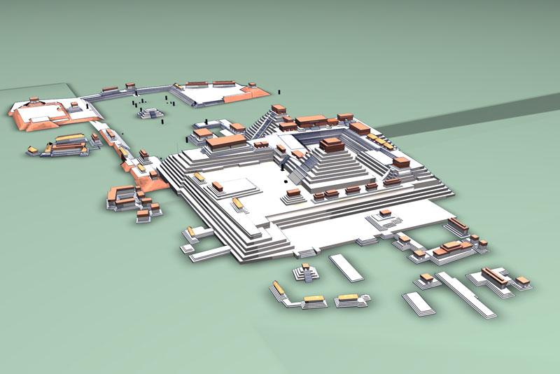 Bildresultat för plano de Copán
