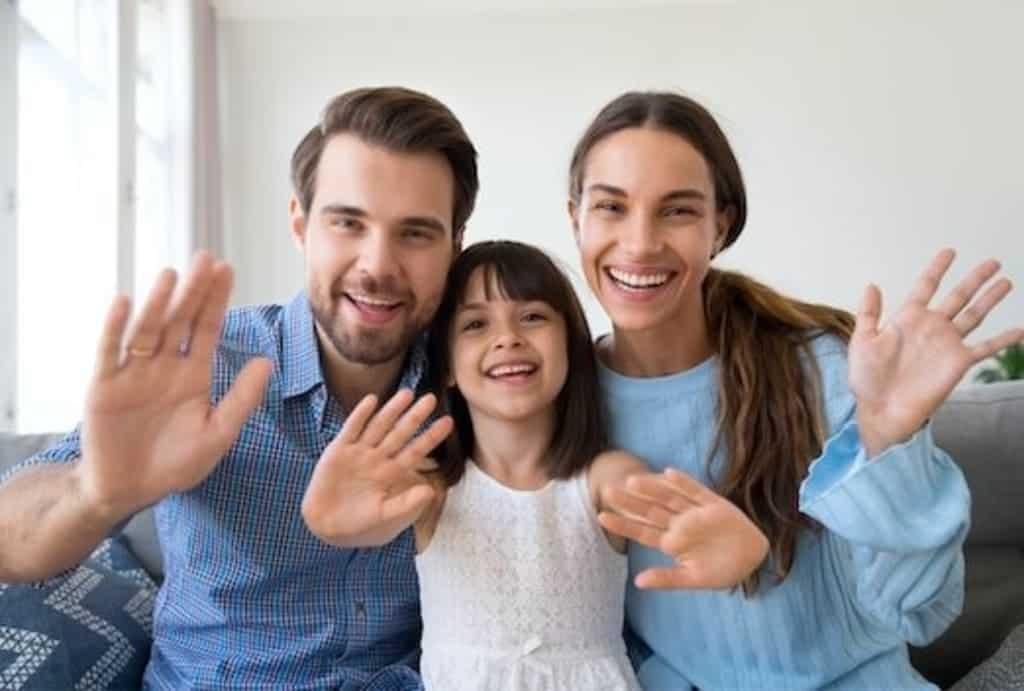Добрата семейна структура осигурява на членовете на семейството да се ориентират в реалността и придава устойчивост на личността и на семейството като цяло.