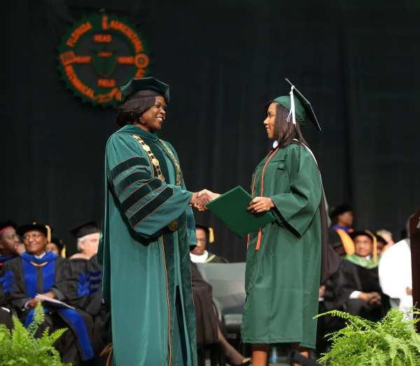 Famu Awarded 675k Ncaa Academic Grant