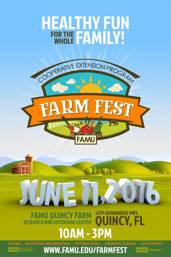 Farm Fest 2016 Famu