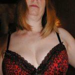 Martine, femme mariée de 49 ans à la recherche d\'un amant