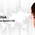 Ivona text to Speech
