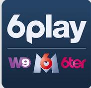 regarder w9 en direct avec 6play