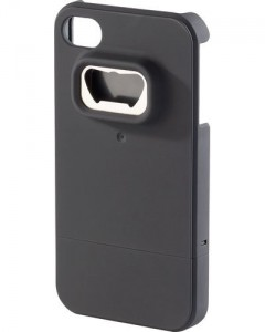 Coque iphone 4 décapsuleur