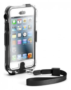 coque iphone5 etanche -survivor-catalyst-noire-griffin