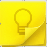 Google Keep l'alternative au post it