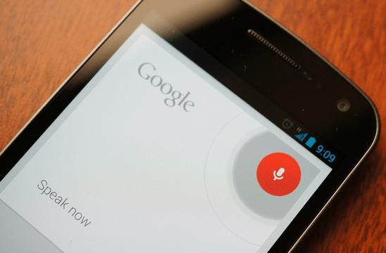 Google Now Liste des commandes vocales disponibles en France