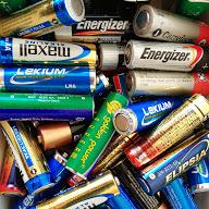 écologie recharger piles alcalines