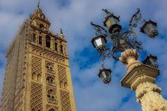 ESPAGNE-Seville