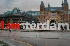 PAYS-BAS-Amsterdam