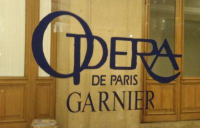 2012 - Opéra Garnier