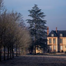 hivers 2017 - Château de Plaisir (Yvelines)