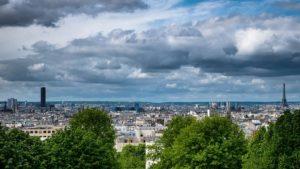 Grand angle depuis le belvédère de Belleville. . .  #loves_paris #parismaville #pariscartepostale #igersparis #instaparis #parisjetaime #igersfrance  #parismonamour #paris_focus_on #theparisguru #loves_united_paris #tourmontparnasse  #EiffelTower  #parisgram #bns_france  #street_focus_on #wonderlustparis #bns_paris  #topparisphoto  #thisisparis #loves_france_ #igers_opengallery #france4dreams  #centrepompidou  #streetofparis #paris_enthusiasts #bns_city  #loves_united_paris #igworldclub_cityscape #yourhappyfrance