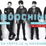 2014 – Indochine, du zénith au stade de France