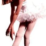 Quand j'étais danseuse… acte1