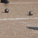 Qualification pétanque triplette – Les Clayes sous bois 2010
