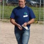Pétanque ou course à pied, il faut choisir – Trail de Jouy en Josas – championnat de pétanque 2010