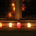Fête des lumières – Lyon 2013