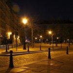 Dernière Balade parisienne de l'année 2015