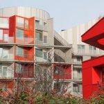 Quartier des Batignolles – Paris 17ème