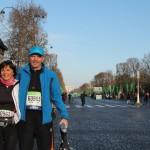 Marathon de Paris – 2016