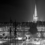 Saint-Malo by night – automne 2016
