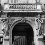 Balade parisienne – Carreau du temple, marché des enfants-rouges, passage de l'ancre, Molière, du grand cerf et de bourg l'abbé