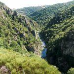 2017 – Randonnée Gorges du Bès – Auvergne
