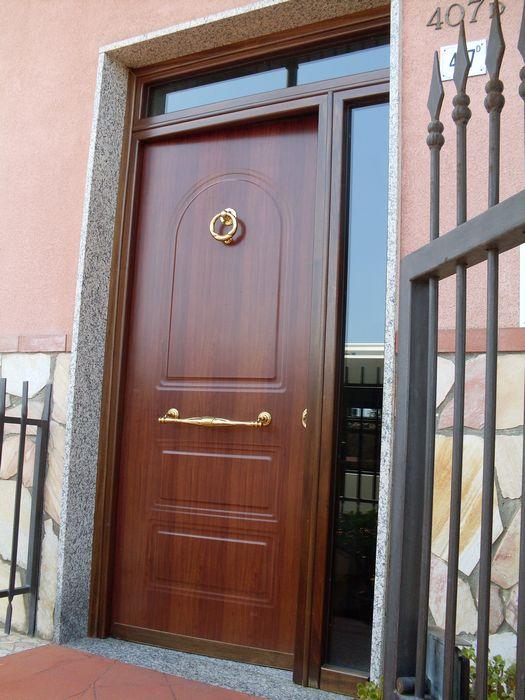 Portoncini  Fanara Serramenti Palermo