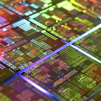 The death and rebirth of Moore's Law