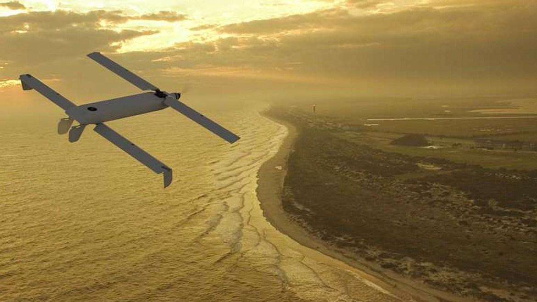 World first as Lockheeds autonomous submarine launches an autonomous drone