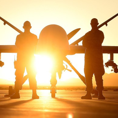 """DARPA wants to build """"Vampire Drones"""" that turn into gas at sunrise"""