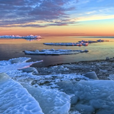 Scientists have a plan to re-freeze the Arctic