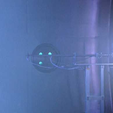 NASA's possible-impossible plasma engine roars into life