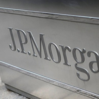 JPMorgan unleashes artificial intelligence to automate its legal work