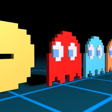Microsoft's AI just got a perfect score on Mrs. Pacman