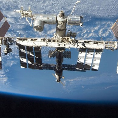 NASA 4D prints new materials and mulls printing self-assembling space stations
