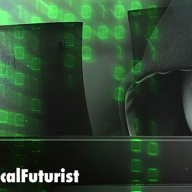 Futurist Keynote, Warrington: The Future of Industrial Controls Nuclear Security, Cyber Senate