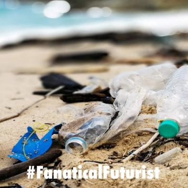 Scientists develop the world's first infinitely recyclable plastic