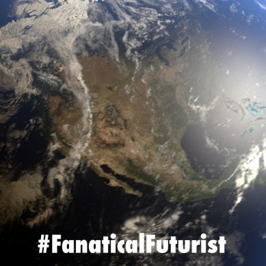 The Orbital Perspective and a promise of a better future for humanity