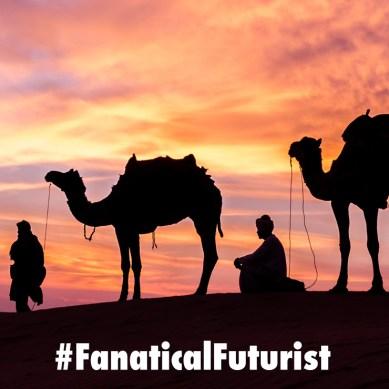 Futurist Virtual Keynote, UAE: Predicting the Disruptive Future, Legal and General