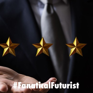 Futurist Virtual Keynote, UK: The Future of Customer Experience, The Supper Club