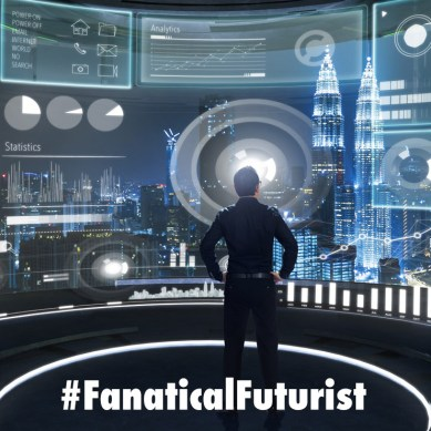 Using science fiction as a means to predict and build utopian futures